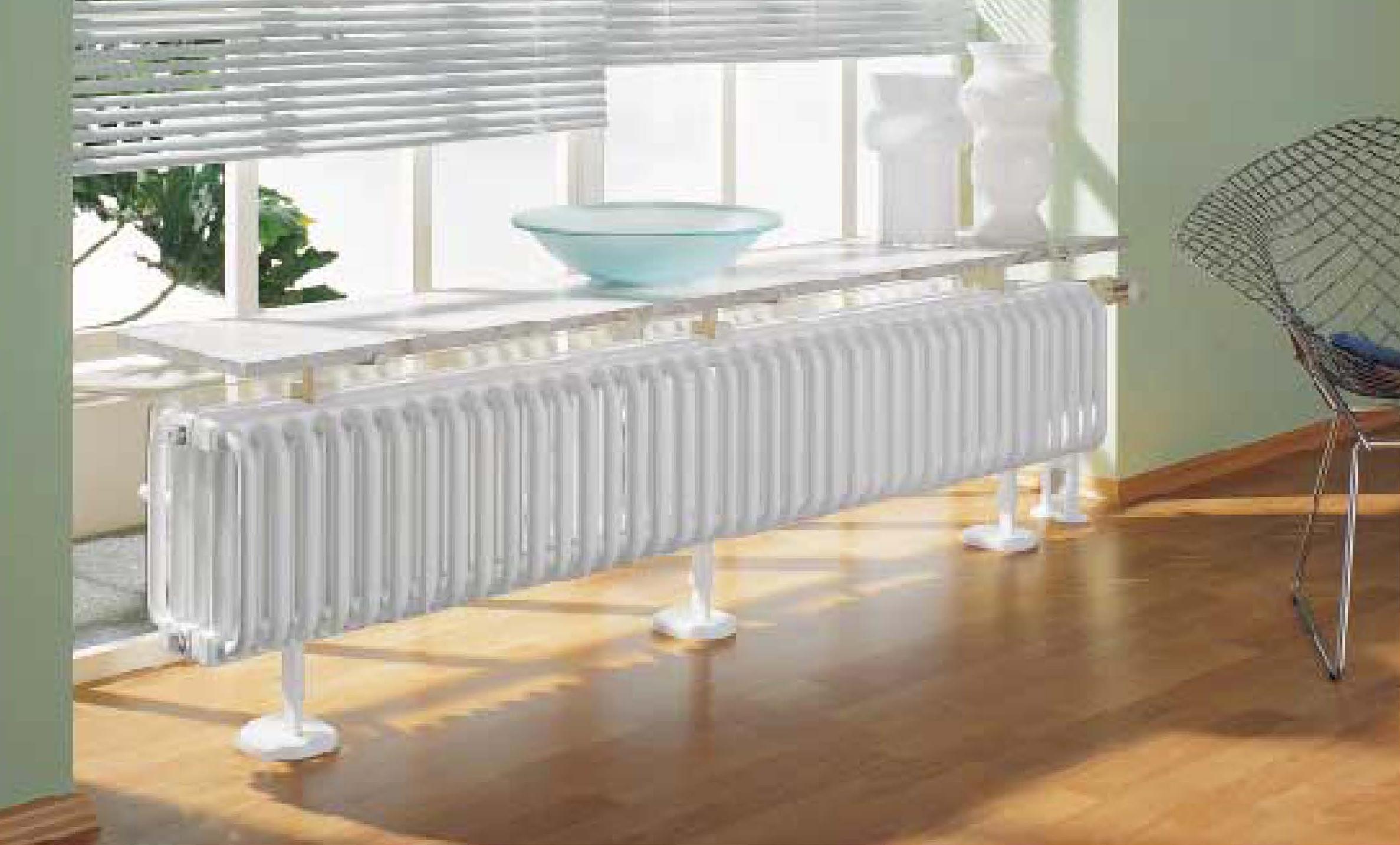 radiateur a inertie seche ou fluide estimation cout. Black Bedroom Furniture Sets. Home Design Ideas
