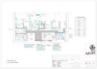 Коллекторная схема водоснабжения квартиры