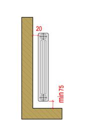 Система отопления в коттедже и монтаж схема