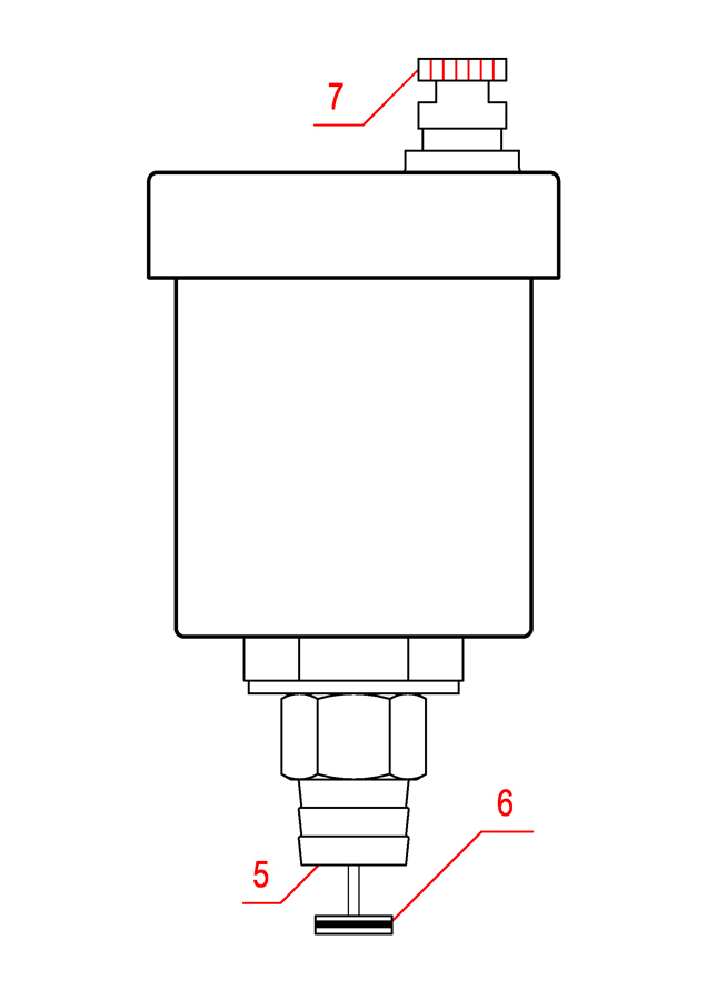 Коллектор отопления и